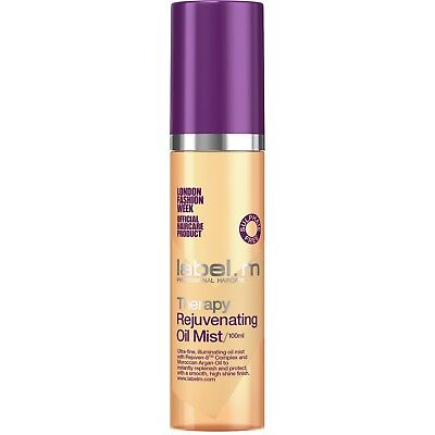 Label M Therapy Rejuvenating Oil Mist 100ml