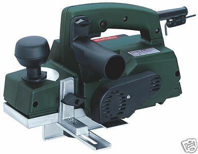 Metabo Hank 800 W Ho 0882 Table planer with base