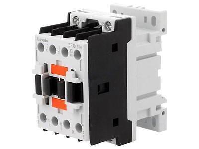 BF1810A230 Contactor3-pole Auxiliary contacts NO 230VAC 18A NO x3 DIN