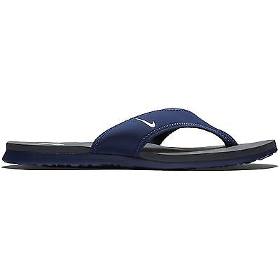 Nike Celso Thong Plus Navy Mens Sandals