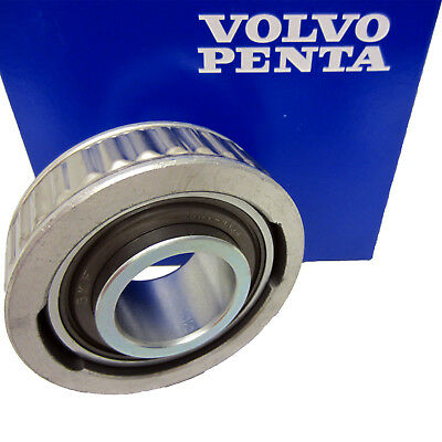 Volvo Penta New OEM Transom Plate Gimbal Bearing 3888555 SX/DP/DPS  SX-M