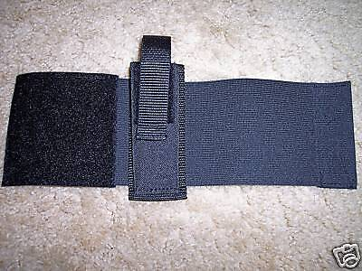 Extra Magazine MAG POUCH Calf Ankle Holster style for full size AUTO ...USA