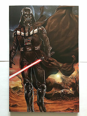 Panini Comics Marvel Star Wars 7 007 Mai 2016 Cover Collector 1000 Ex Neuf Vader