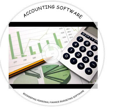 Small Business ACCOUNTING, BOOKKEEPING PERSONAL FINANCE / Budgeting SOFTWARE 001