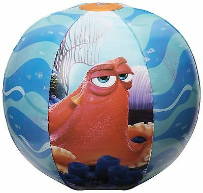 Disney Finding Dory Inflatable Beach Ball Gift Kids Fun Nemo Blowup Holiday New
