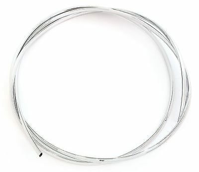 6ft Roll Chrome Trim - Motorcycle Gas Tank - Fenders Windshield Edge Protection