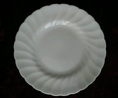 Tuscan Royal Tuscan WHITECLIFFE Bread & Butter Plates - Set of 9 - FREE SHIPPING