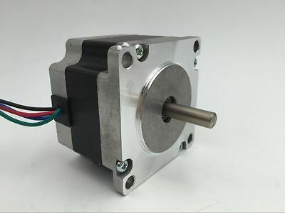 Nema23 Stepper Motor 3A 4 Wire CNC Robot Makerbot 3D Printer Arduino