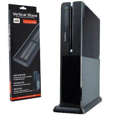 Vented Vertical Stand Dock Holder for XBOX ONE Console