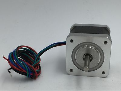 42BYG Stepper Motor Nema17 4wire 1.3A L48mm 74oz.in 3D Printer CNC Robot