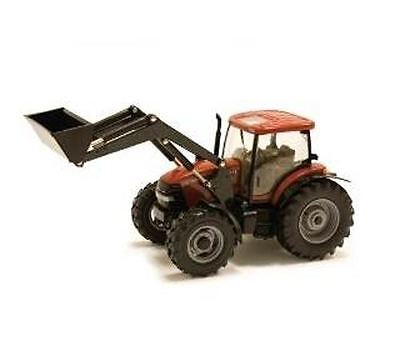 Britains Model - Case Maxxum 110 Tractor & Loader - 1:32 Scale - 42688 - New