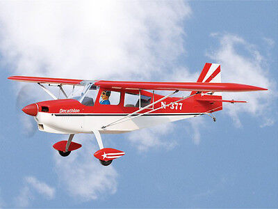Pichler Bellanca Decathlon 2450mm Span ARF Finshed model 8054