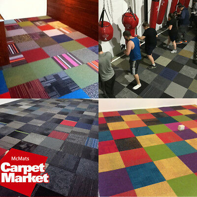 New Mix N Match Cheap Carpet Tiles Only $6.20M2 Buy Off Ebay And Save More