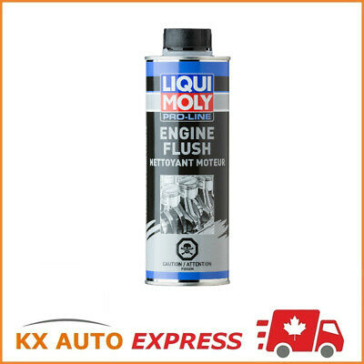 Liqui Moly Pro-Line Engine Flush 500ml LiquiMoly 2037 7712