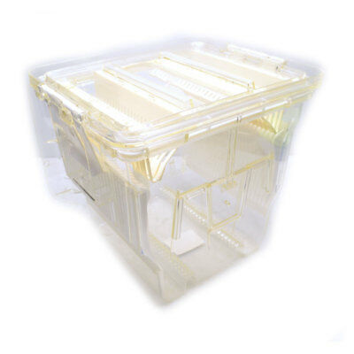 """Shin-Etsu MW300G-A FOSB Polycarbonate Wafer Carrier FOUP, 25-Slots, 300mm 12"""""""