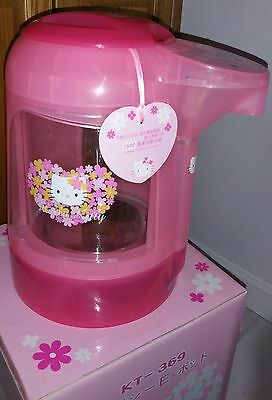 Authentic Hello Kitty 3.0L Electric Hot Water Kettle Boiler & Dispenser