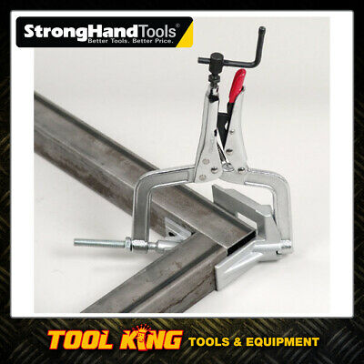 PLIERS LOCKING 90 degree jointmaster stronghand