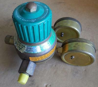 Air Products Compressed Gas Pressure Regulator Oxygen 358M SHIPS TODAY!