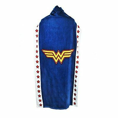 Wonder Woman Cape Towel Bath or Beach Towel