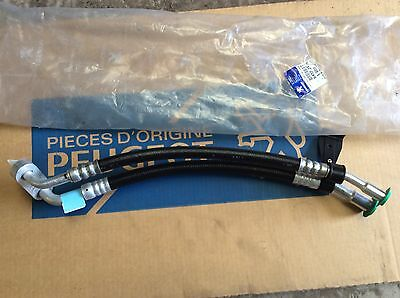 Peugeot 406 Coupe air condition aircon a/c  pipe genuine 6457ZE NLA RRP £183