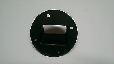 Club Car Golf Cart Charger Bezel 36 Volt | 1013649 | 1985 and up All Years