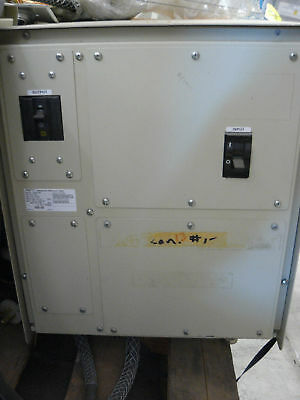 Oneac Power Conditioner 10Kva Model Csd31100 # 010-193
