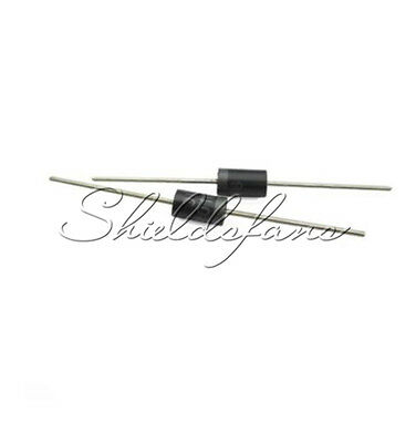 100PCS 1N5408 IN5408 3A 1000V Rectifier Diode S