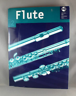 AMEB Flute Series 2 Grade 1 with Piano Accompaniment - Brand New