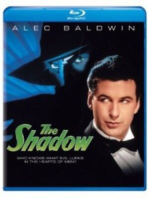 The Shadow [New Blu-ray] Snap Case