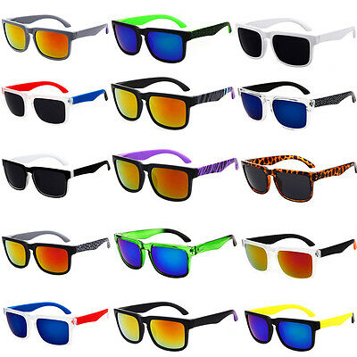 New Sunglasses Vintage Retro Cycling Glasses UV400 Protect Outdoor Eyewear
