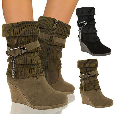 5212f646e FITFLOP SUPERFRINGE MUKLUK Boot 7 Brown Suede Boho Shearling Midcalf ...