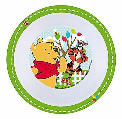 Winnie The Pooh Cereal Bowl