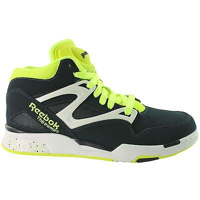 Reebok Pump Omni Lite Boots M42822~Sneakers~Trainers~MENS SIZES~UK SELLER f6520af36a