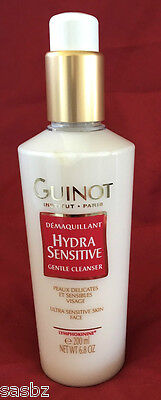 GUINOT Démaquillant hydra sensitive 200ml