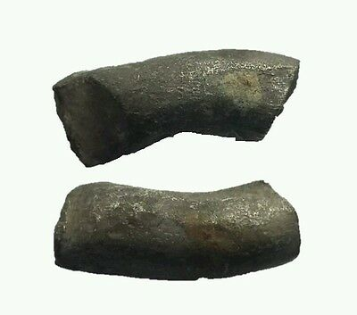 *Prados* Awesome Ancient Celtic Silver Precoin -  1,7 gr