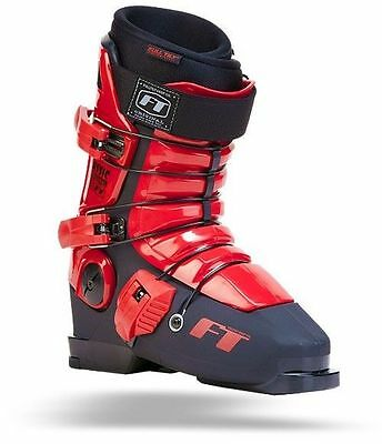 2013 Full Tilt Classic Red/Black 25.0 Mens Ski Boots