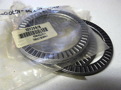 5 New 10T28908 Powerclutch Thrust Bearings