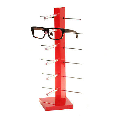 Glasses Sunglasses Frame Display Show Stand Holder Rack Shop Counter