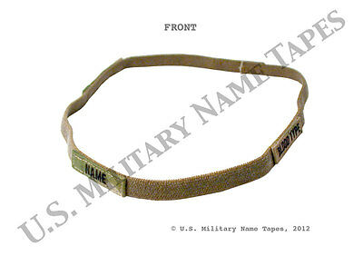 U.S. Army ACU Scorpion OCP Helmet Band