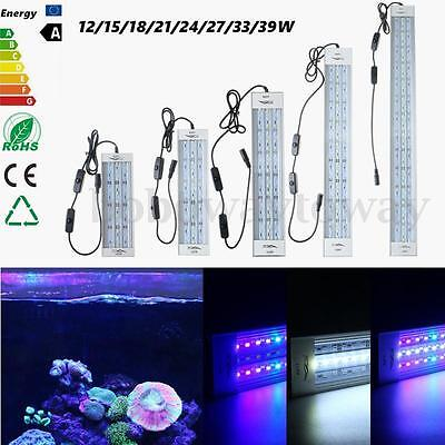 Chihiros A-Series 12-39W 5370 LED 20-60cm Lampe Color Éclairage Aquarium Poisson
