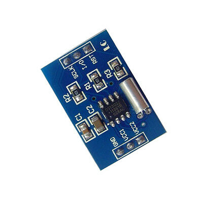 1pcs Arduino RTC DS1302 Real Time Clock Module For AVR ARM PIC