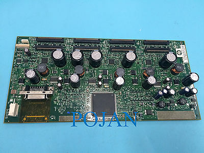 Q1273-69157 Q1273-69233 Fit for HP designjet 4000 4500 4520 Carriage PCA board