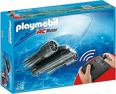 Playmobil RC Underwater Motor 5536