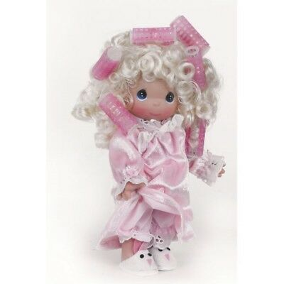 Precious Moments 9 Inch Doll, 'Don't Hate Me Because I'm Beautiful', New, 3505
