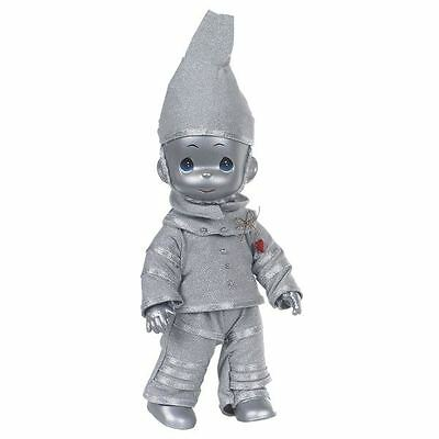 Precious Moments 12 Inch Doll, 'Heart Of Silver', Tin Man, New in Box w/Tag 4753