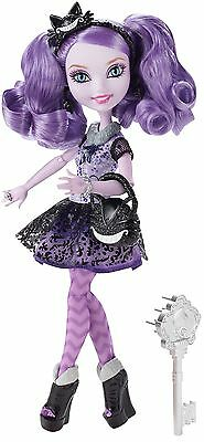 Ever After High Rebel Kitty Cheshire Doll CDH53