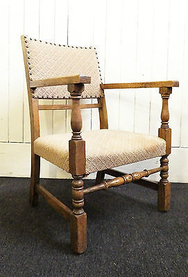 Antique Vintage armchair / reading chair - arm chair
