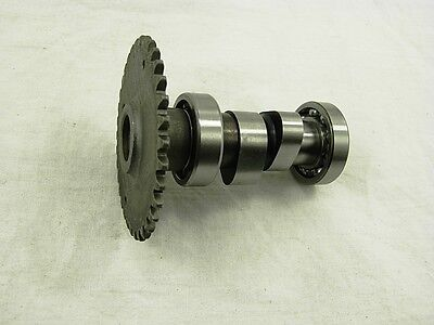 150cc SUPER HIGH PERFORMANCE CAMSHAFT FOR CHINESE SCOOTERS WITH 150cc GY6 MOTORS
