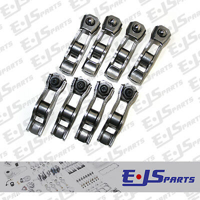 8 x Roller Rocker Arms for MITSUBISHI L200 KB_T / KA_T 2.5 DiD Diesel