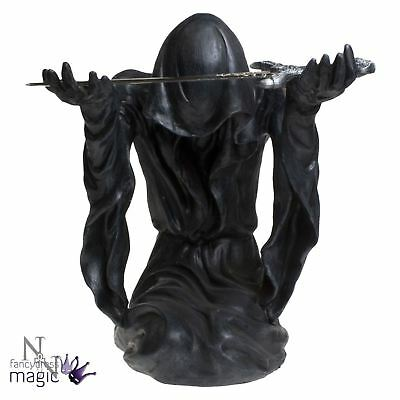 Nemesis Now The Evil Subject Sword Letter Opener Statue Gothic Ornament Display